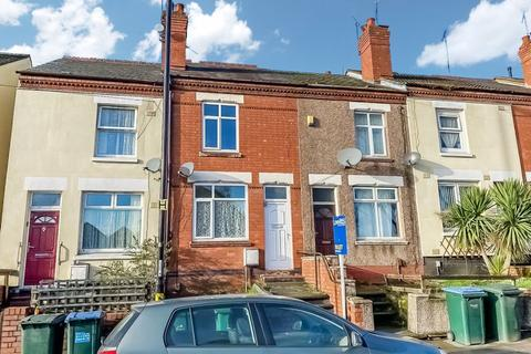2 bedroom terraced house to rent - Swan Lane, Coventry, CV2 4QL