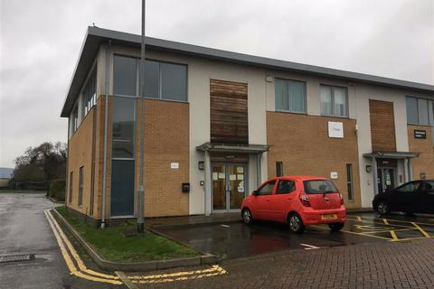 Office to rent - Unit 5, Oak Spinney Park, Leicester