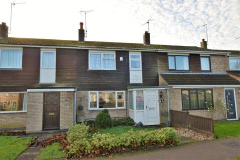 3 bedroom terraced house for sale - Parkfield Road, Ryhall, Stamford