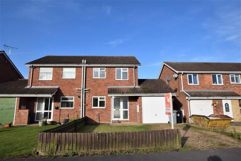 3 bedroom semi-detached house to rent - Arran Road, Stamford