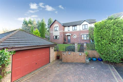 5 bedroom detached house for sale - Greenlaw Drive, Newton Mearns, Glasgow