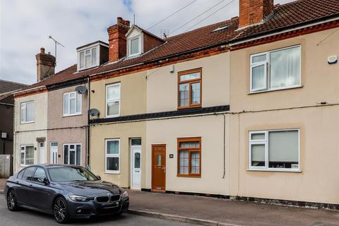3 bedroom terraced house for sale - Victoria Street, Bolsover, Chesterfield