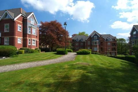 2 bedroom flat - Willow House, Allerton Park, Chapel Allerton