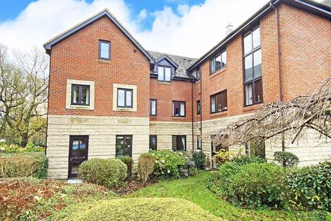1 bedroom retirement property for sale - 66 Ashley Road, Altrincham, Cheshire