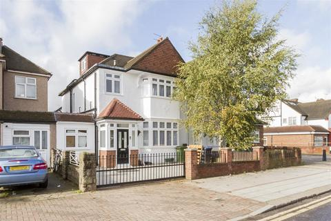 4 bedroom semi-detached house for sale - Chamberlayne Road, Kensal Rise, London