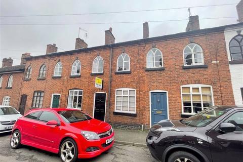 2 bedroom terraced house for sale - London Street, Leek
