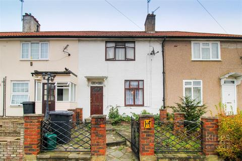 3 bedroom terraced house for sale - Marshall Road, London