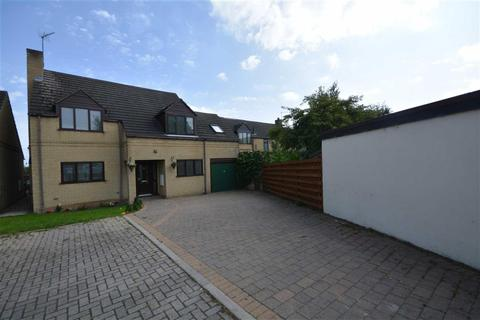 4 bedroom detached house for sale - Church Croft, Barkston Ash, Tadcaster