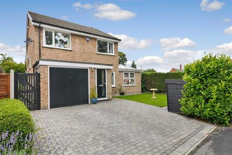4 bedroom detached house for sale - School Lane, South Milford, Leeds
