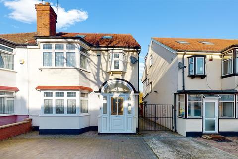 4 bedroom semi-detached house for sale - Abbotts Drive, WEMBLEY