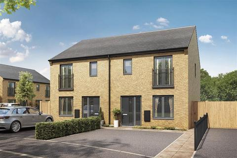 3 bedroom semi-detached house - The Gosford - Plot 64 at Crosfield Park II, Crosland Road, Lindley HD3