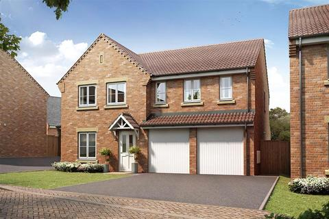5 bedroom detached house for sale - The Lavenham - Plot 21 at St Crispin's Place, Upton Lodge, Land off Berrywood Drive NN5