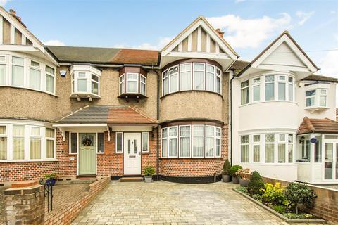 3 bedroom terraced house for sale - Torrington Road, Ruislip