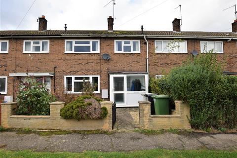 3 bedroom terraced house for sale - Campden Close, Exton, Oakham
