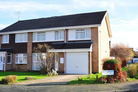 4 bedroom semi-detached house - Mendip Road, Halesowen