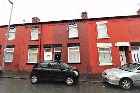 2 bedroom terraced house - Dalbeattie Street, Blackley