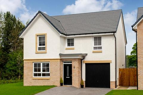 4 bedroom detached house for sale - Plot 198, Dalmally at DWH @ Heritage Grange, Frogston Road East, Edinburgh, EDINBURGH EH17