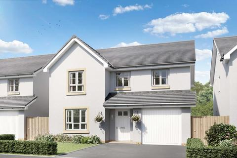 4 bedroom detached house for sale - Plot 30, Cullen at Yew Gardens, Limeylands Road, Ormiston, TRANENT EH35