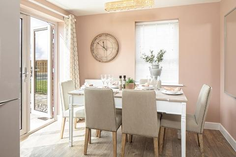 3 bedroom detached house for sale - Plot 42, Moresby at Queens Court, Voase Way (Access via Woodmansey Mile), Beverley, BEVERLEY HU17