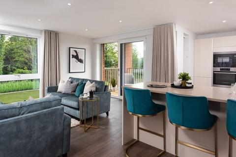 2 bedroom apartment for sale - Plot 271, Thistle House at The Chocolate Works, York, Bishopthorpe Road, York, YORK YO23