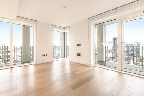 2 bedroom apartment to rent - 56 Wood Lane London W12