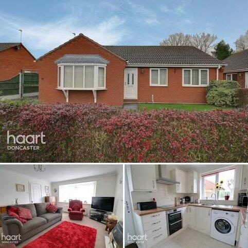 3 bedroom detached bungalow for sale - Lyndhurst Rise, Norton, Doncaster