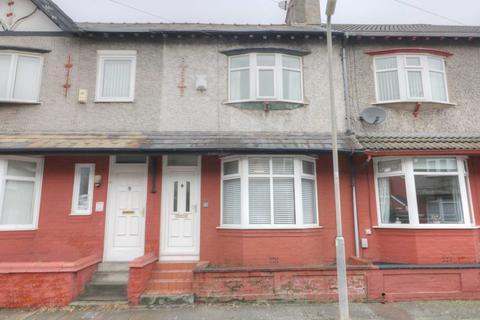 3 bedroom terraced house - Barndale Road, Mossley Hill