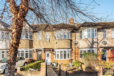 3 bedroom terraced house for sale - Bridgwater Road, Ruislip, Middlesex, HA4
