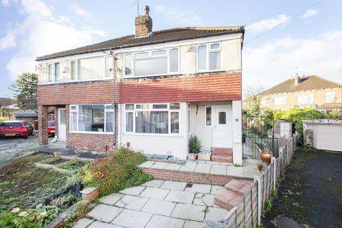 3 bedroom semi-detached house - Foxwood Avenue, Leeds, West Yorkshire, LS8 3BL