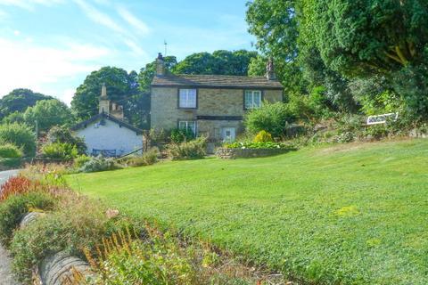3 bedroom detached house for sale - Crag End Cottage, 3 Grange Road, Farnhill BD20 9AJ