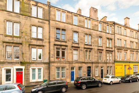 2 bedroom flat - 8 Jameson Place, Leith, EH6 8PB