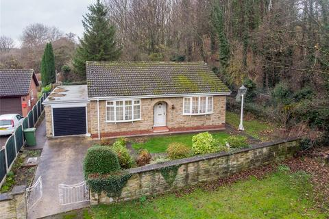 2 bedroom bungalow for sale - Brackenhill, Ackworth, Pontefract, WF7