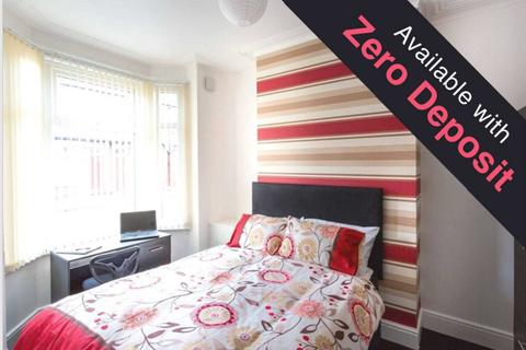 4 bedroom house share to rent - Mildred Street, Manchester