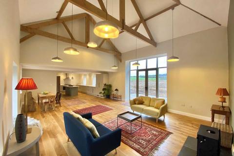 3 bedroom barn conversion for sale - 4 Home Farm, Tidworth
