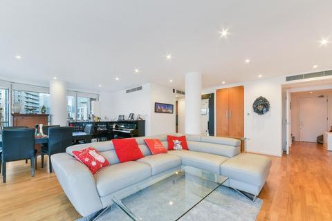 2 bedroom flat - New Providence Wharf, , Fairmont Avenue, Nr Canary Wharf, London, E14