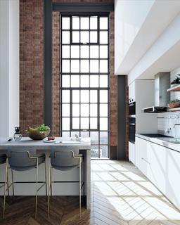 2 bedroom flat for sale - Battersea Power Station, 188 Kirtling Street, Nine Elms, London, SW8 5BN