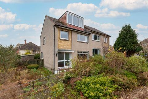 3 bedroom semi-detached house for sale - 69 Comiston View, Edinburgh, EH10 6LZ