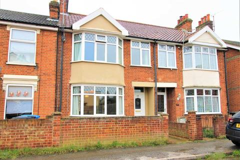 3 bedroom terraced house for sale - Orwell Road, Ipswich
