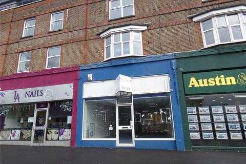 Retail property (high street) to rent - Shirley Road, Southampton, SO15