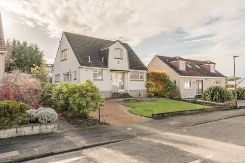 3 bedroom detached house for sale - 5 Barnton Park View, Edinburgh, EH4
