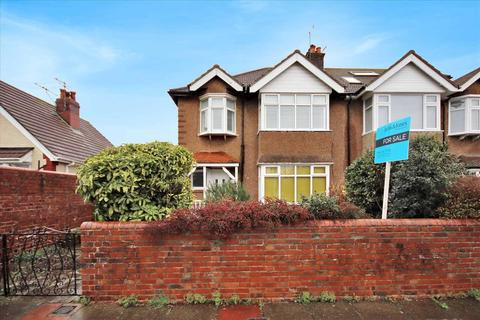 1 bedroom apartment - Gaisford Road, Worthing