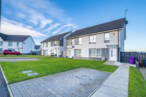 3 bedroom semi-detached house for sale - 21 Rose Knowe Place, Toryglen, G42 0NH