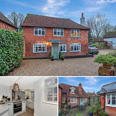 2 bedroom detached house for sale - Reynolds Yard, Church Street, Chesham, HP5