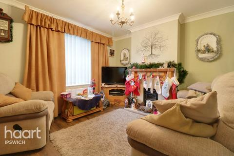 3 bedroom terraced house for sale - Shafto Road, Ipswich