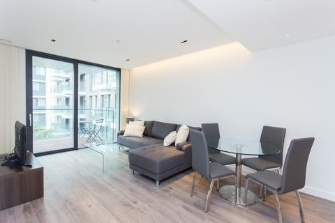 1 bedroom apartment to rent - Cashmere House, Goodmans Fields, Aldgate E1