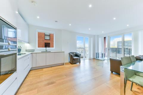 2 bedroom apartment for sale - Serenity House, Colindale Gardens, Colindale, NW9