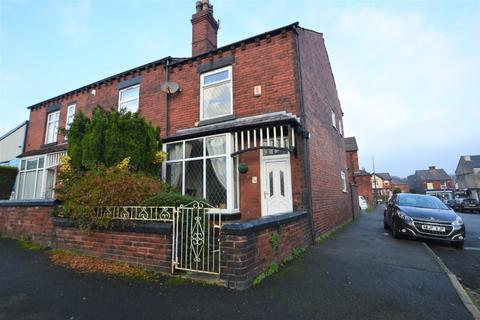 2 bedroom end of terrace house for sale - Stanley Road, Bolton, BL1