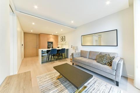 1 bedroom apartment to rent - 10 Park Drive, Wood Wharf, Canary Wharf E14