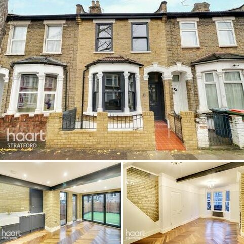 4 bedroom terraced house for sale - Harcourt Road, LONDON