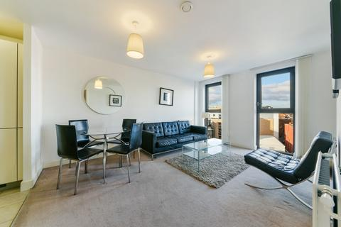 2 bedroom apartment to rent - Ocean House, Dalston Square, London E8
